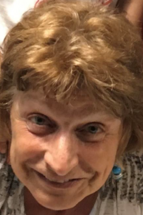 Can you help us find 61yo Toni Veraa missing from Red Hill since January 24, 2019
